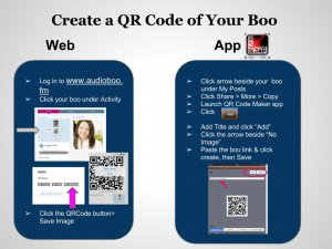Connecting Creativing and QR Codes (3)