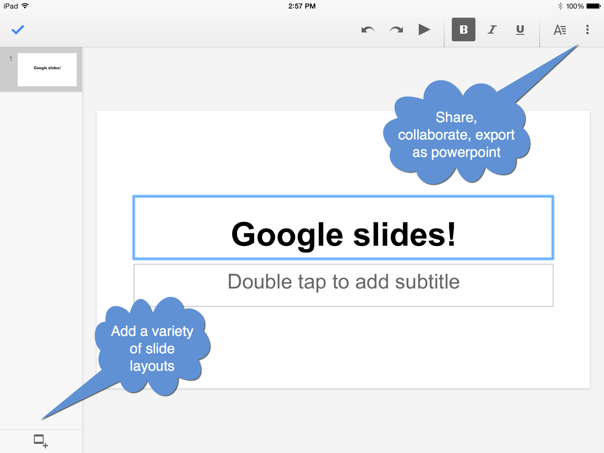 google slides app for ios edtalk