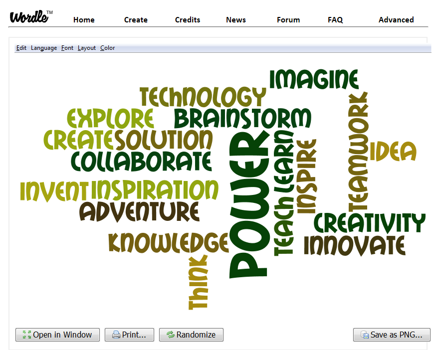 Wordle Randomize
