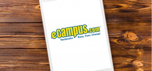We're Turning a New Page: The Scoop on Edvergent Learning's Rebrand to eCampus.com